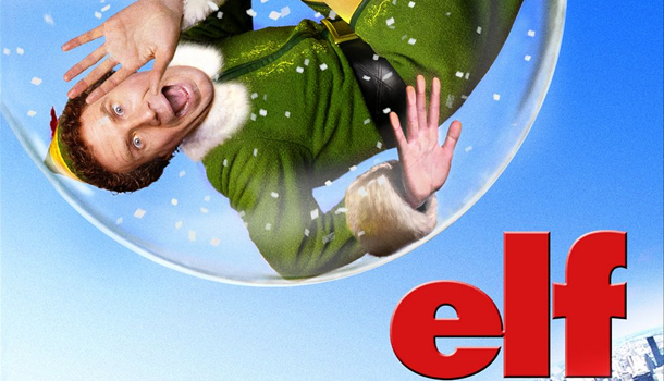 Elf The Movie Wallpaper: Best Movies To Watch At Christmas Time